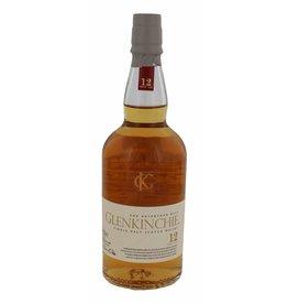 Glenkinchie 12 Years Old 200 ml Gift box