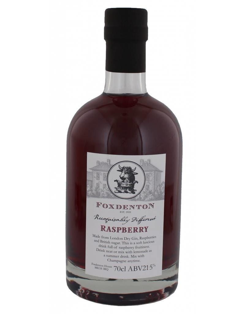 Foxdenton Foxdenton Raspberry Gin 700ML