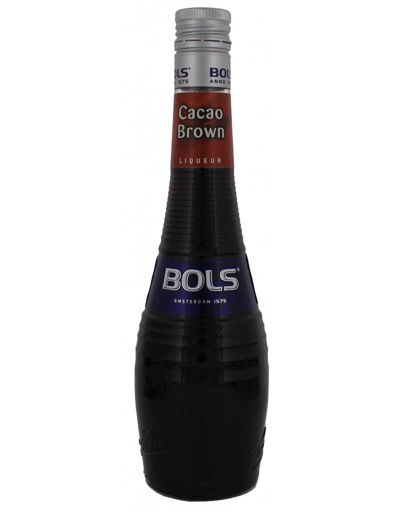 Bols Bols Creme de Cacao Brown 500ML
