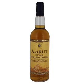 Amrut Malt Whisky 700ml Gift box