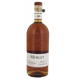 Merlet Merlet Selection Saint-Sauvant Cognac 700ml Gift box
