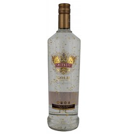 Smirnoff Smirnoff Gold Cinnamon 200ML
