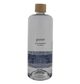 Gustav Blueberry Vodka 700ML