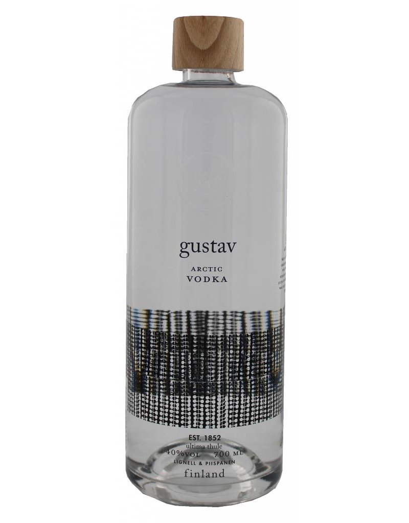 Gustav Vodka 700ML