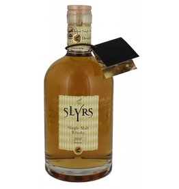 Slyrs Slyrs Malt Whisky 2010 700ml Gift box