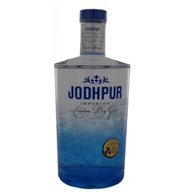 Jodhpur London Dry Gin 700ML