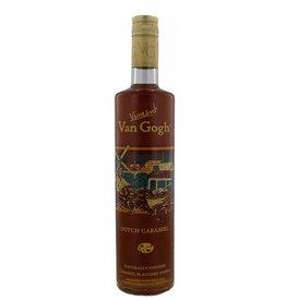 Van Gogh Vodka Dutch Caramel 750ML US