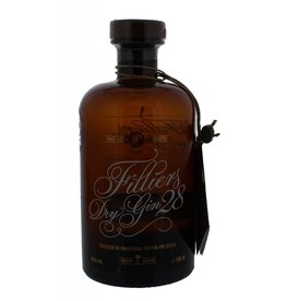Filliers Dry Gin 28 500ML