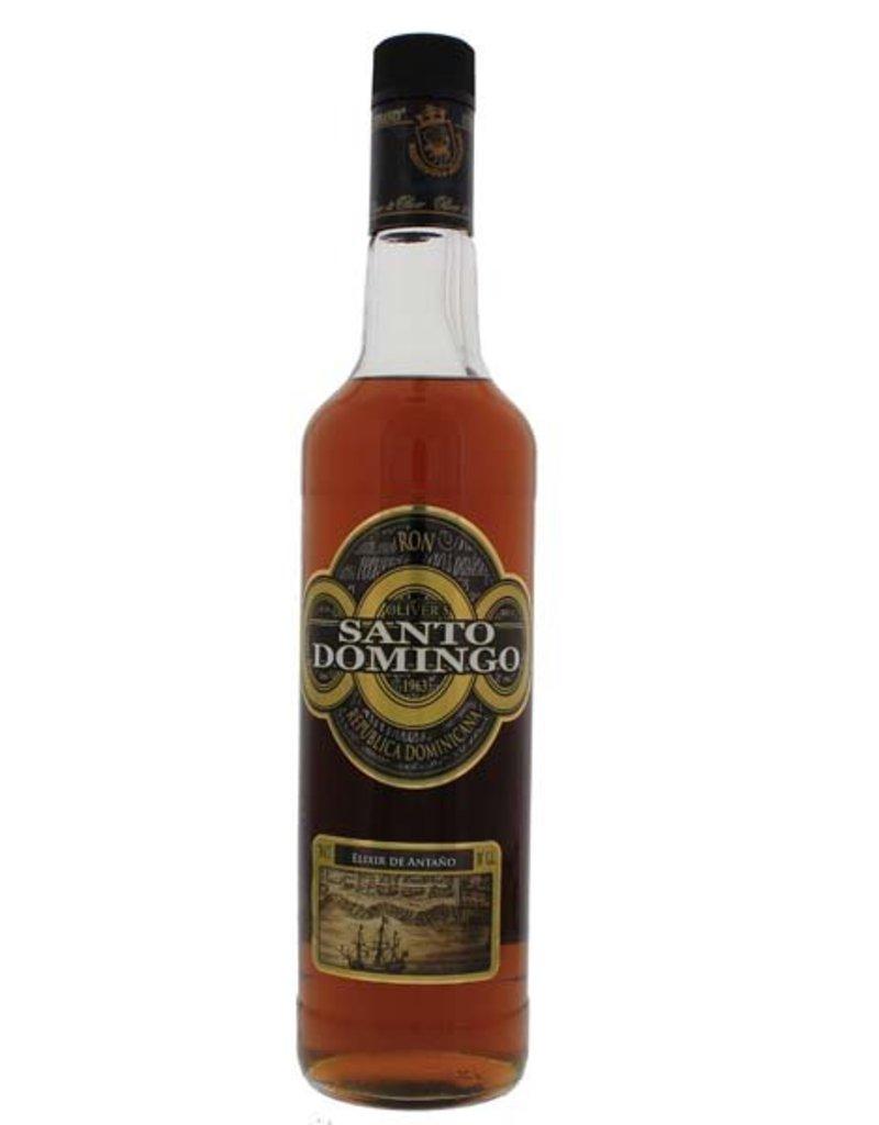 Santo Domingo Elixir Antano 700ML
