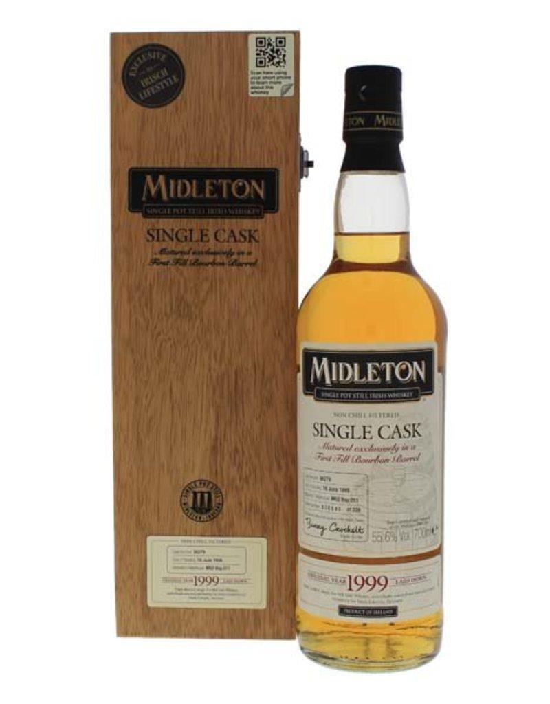Midleton Single Cask 1999 700ml Gift box