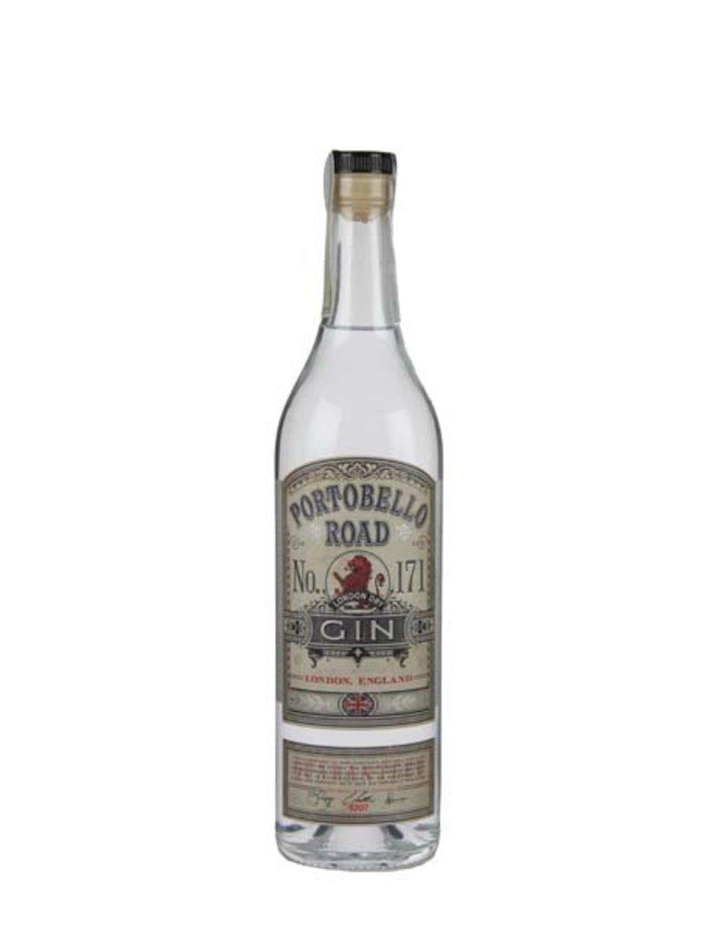 Portobello Road No. 171 London Dry Gin 700ML