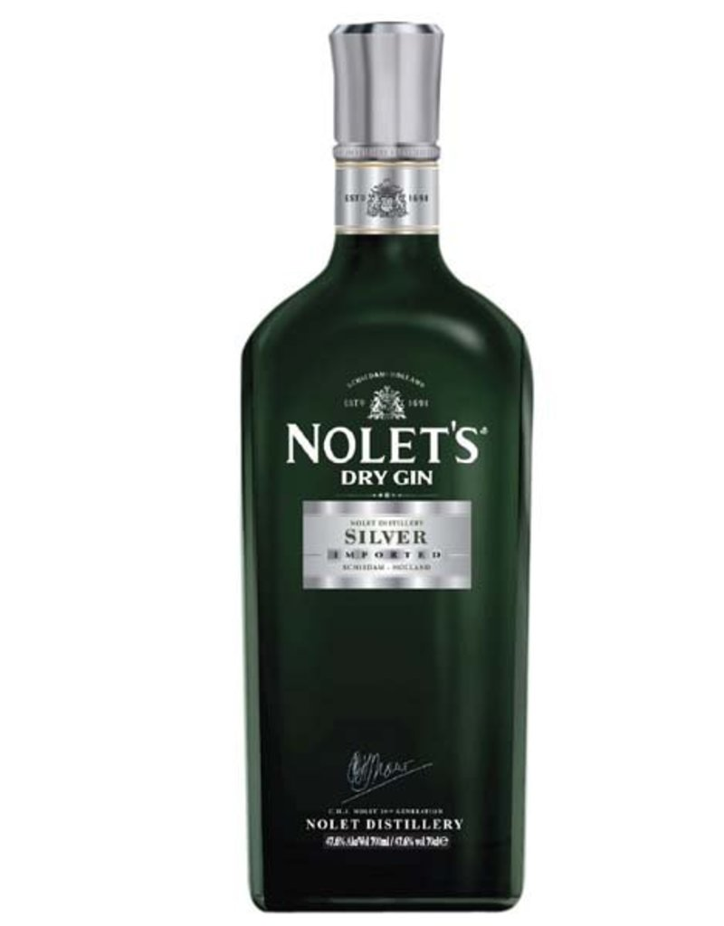 Nolets Dry Gin Silver 700ML