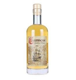 Caribbean Golden Rum 2002 0,7L