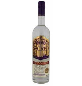 Sacred Spiced Vodka 700ML