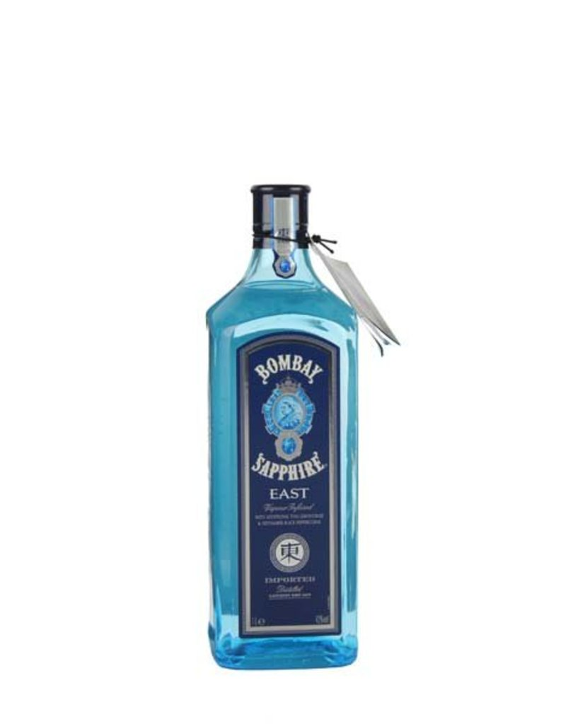 Bombay Bombay Sapphire East Dry Gin 1,0L 42,0% Alcohol