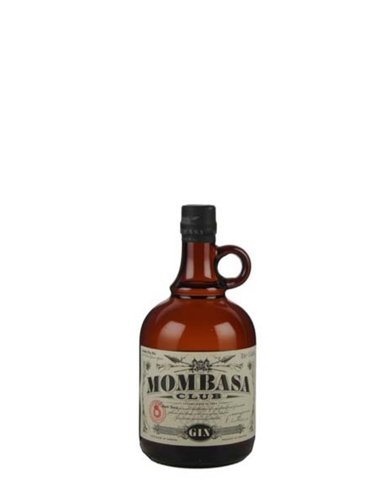 Mombasa Mombasa Club London Dry Gin 0,7L 41,5% Alcohol