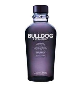 Bulldog Bulldog Gin Extra Bold 1,0L