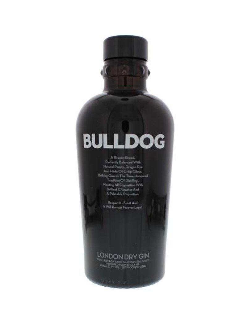Bulldog Bulldog Gin 1000ml 40,0% Alcohol