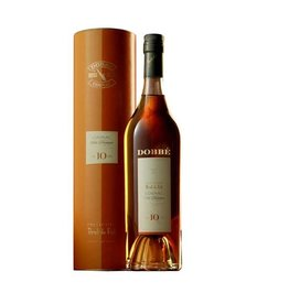 Dobbe Dobbe Cognac Petite Champagne 10 Years Old 700ml Gift box