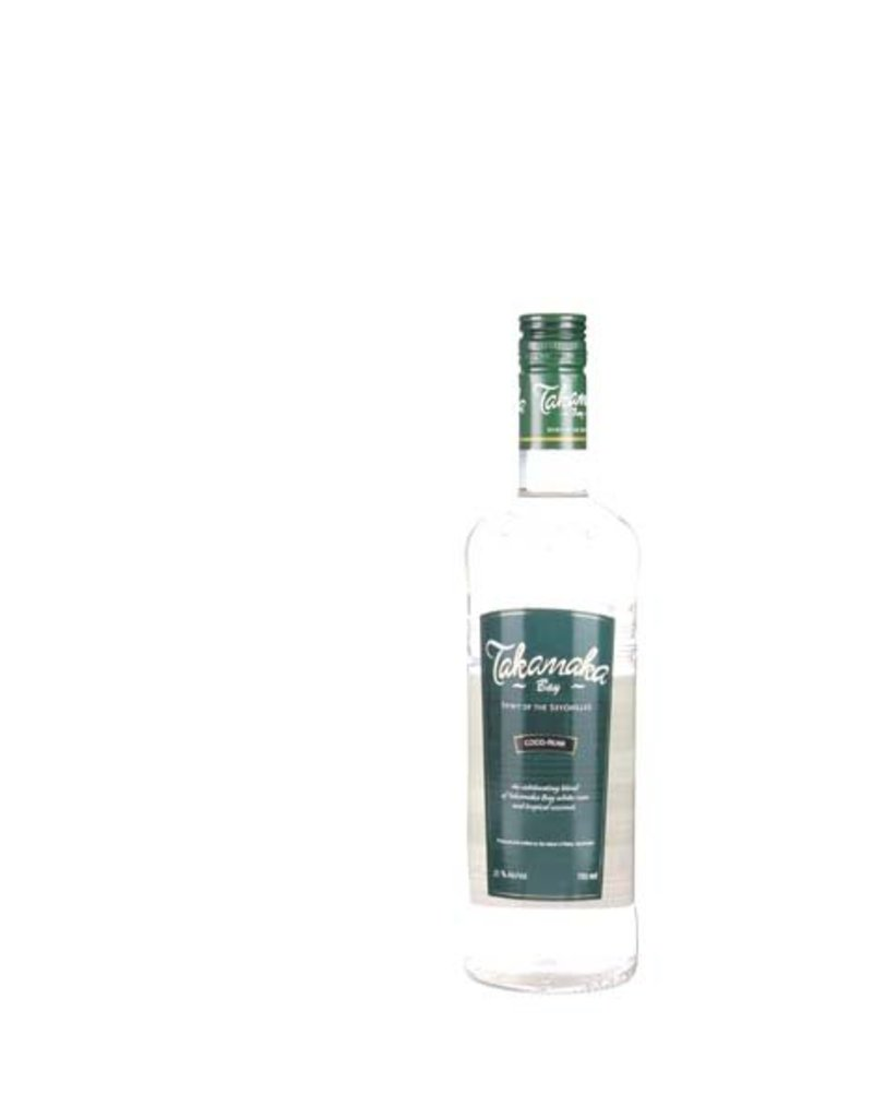 Takamaka Takamaka Coco 0,7L 25,0% Alcohol