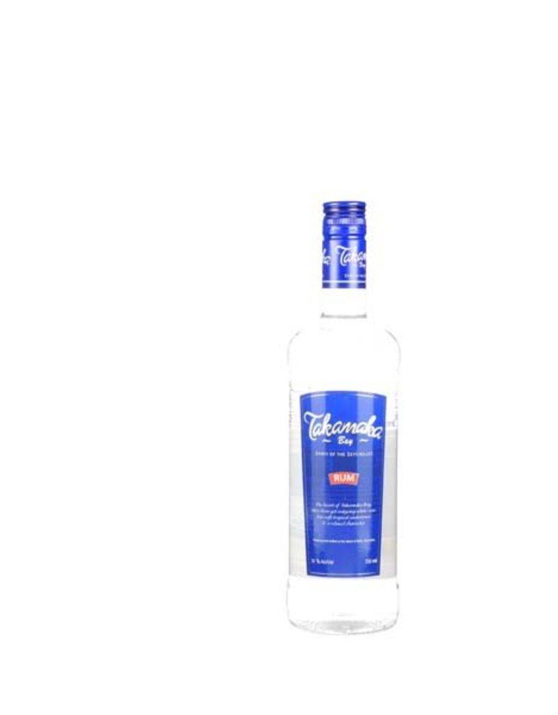 Takamaka Takamaka White 0,7L 38,0% Alcohol