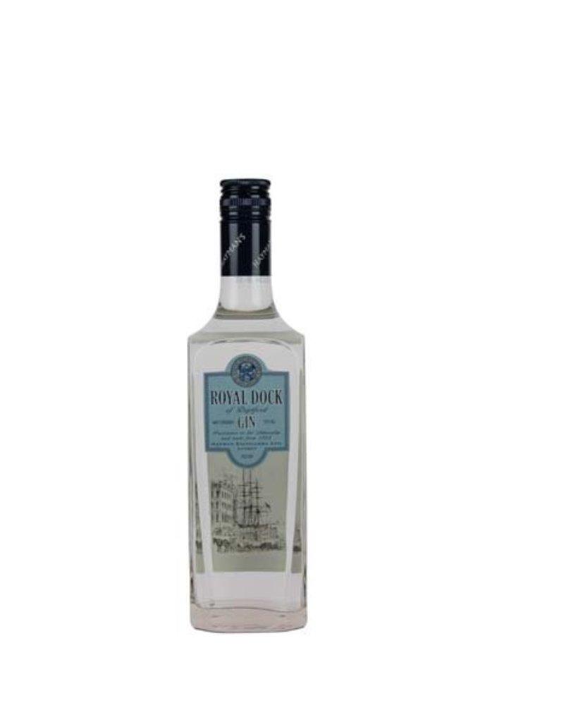 Haymans Hayman's Royal Dock Gin 0,7L 57,0% Alcohol