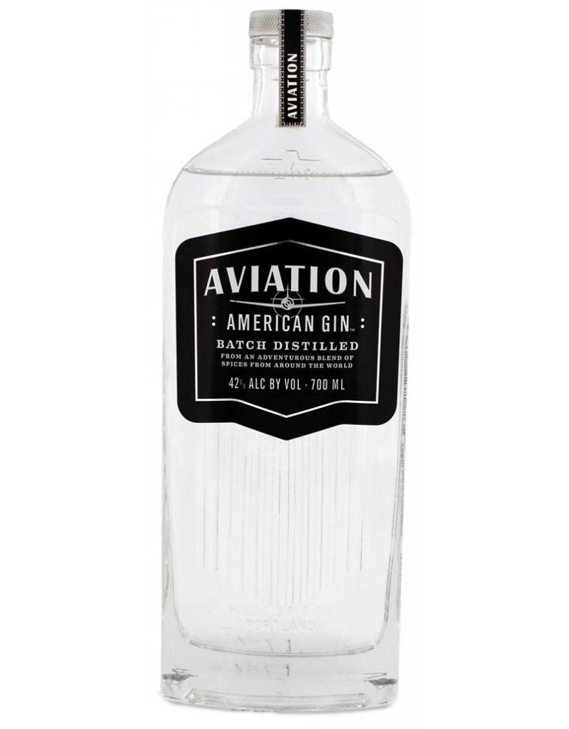 Aviation Aviation Gin 0,7L -US- 42,0% Alcohol