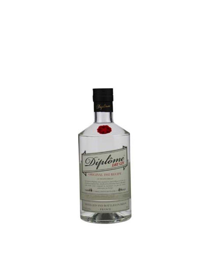 Diplome Diplome Dry Gin 0,7L 44,0% Alcohol