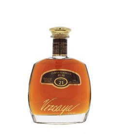 Vizcaya Rum Cask No. 21 VXOP 750ML US