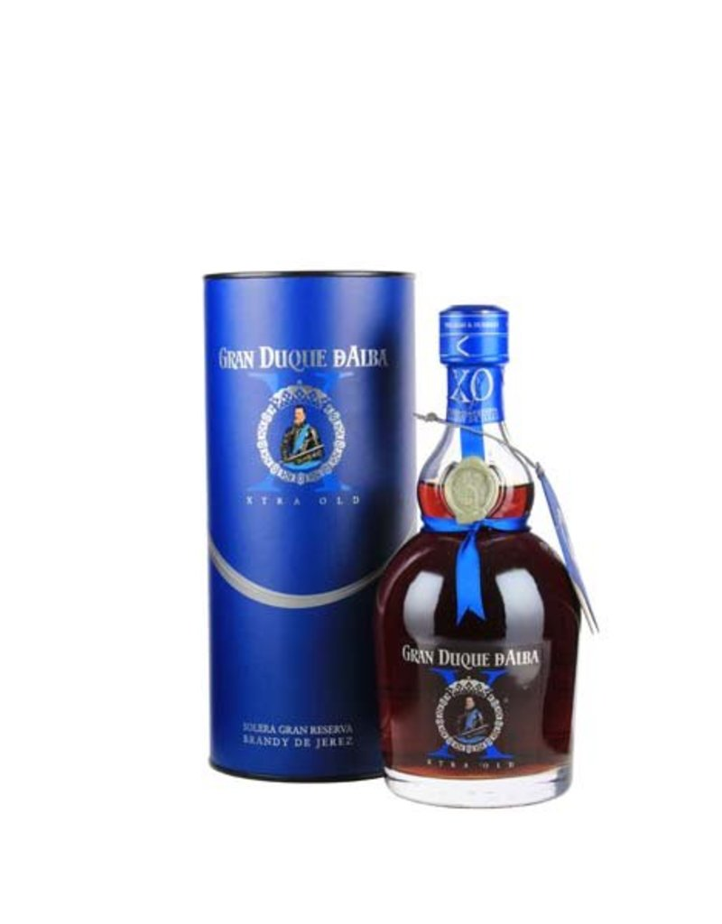Gran Duque de Alba Gran Duque de Alba XO 700ml Gift box