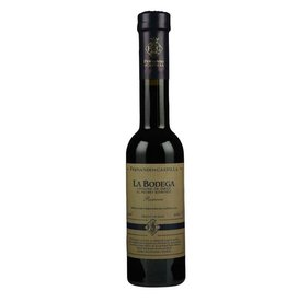 Fernando de Castilla Sherry Vinegar Reserva La Bodega al PX 16 Years Old 0,25L Gift box