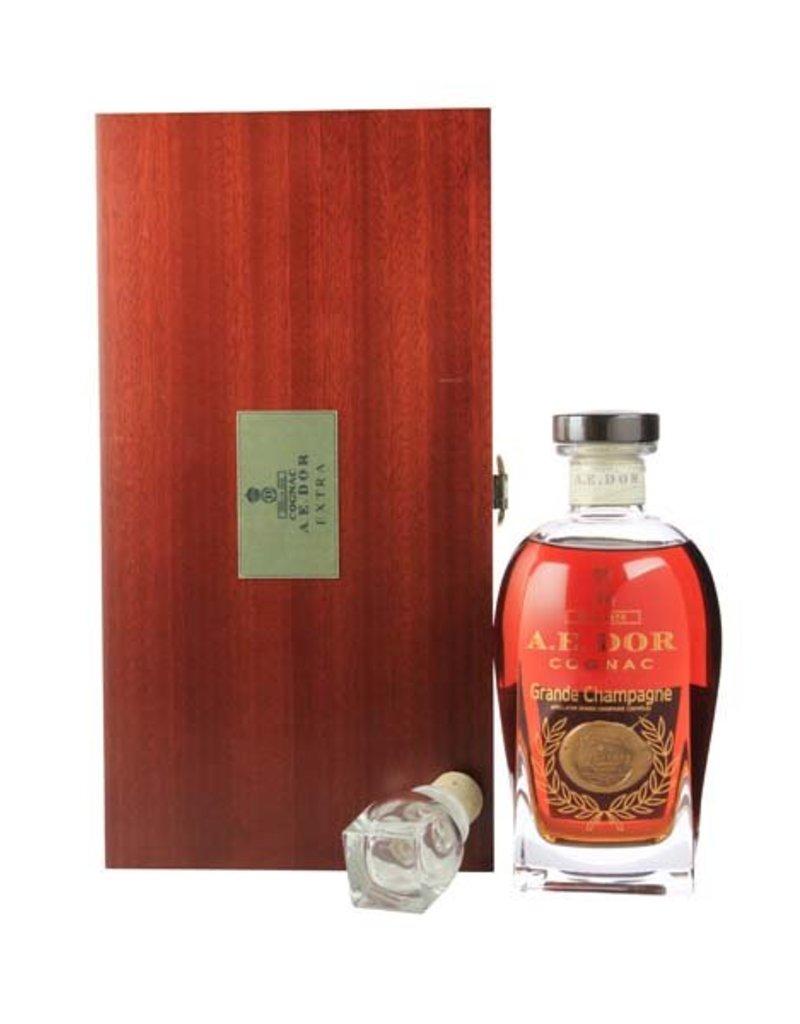 A.E. Dor A.E. Dor Cognac XO Extra 0,7L 40,0% Alcohol