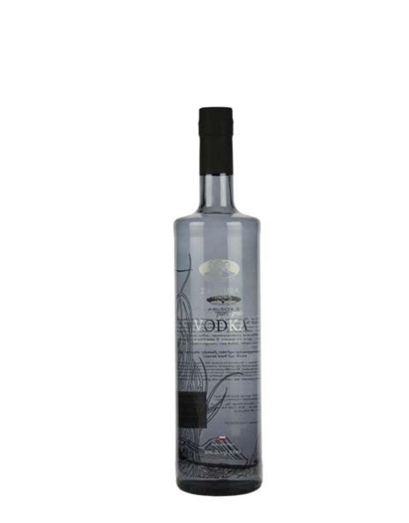 Kozuba Kozuba Pure Grain Vodka 0,7L 40,0% Alcohol