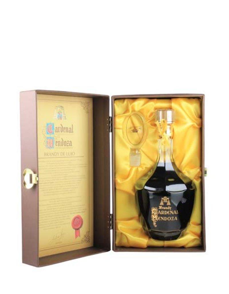 Cardenal Cardenal Mendoza Solera Gran Reserva Decanter Deluxe 700ml Gift box