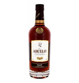 Abuelo Centuria 700ml Gift box