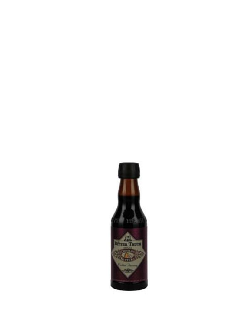 The Bitter Truth The Bitter Truth Chocolate Bitters 0,2L 44,0% Alcohol
