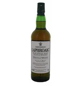 Laphroaig Triple Wood 700ml Gift box