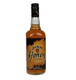 Jim Beam Jim Beam Honey 0,7L