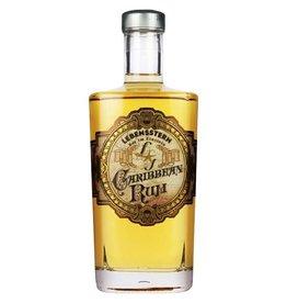 Rum Lebensstern Caribbean Rum