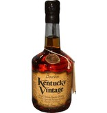 Kentucky Vintage 750 ml Bourbon Whiskey Kentucky Vintage