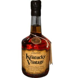 Kentucky Vintage Bourbon Whiskey Kentucky Vintage