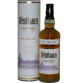 Bennachie BenRiach 16 Years Old 700ml Gift box