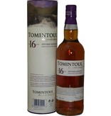 Tomintoul Tomintoul 16 Years Old 700ml Gift box