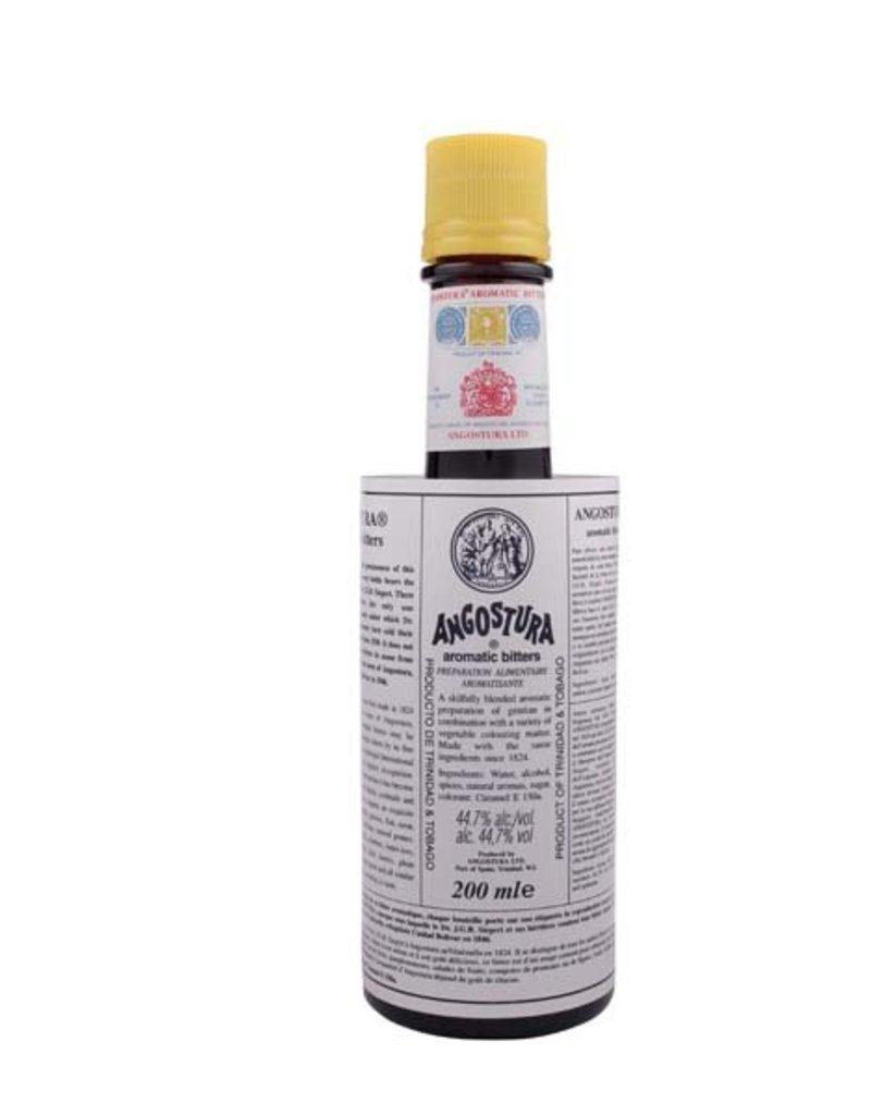 Angostura 200 ml Angostura Bitter - Trinidad