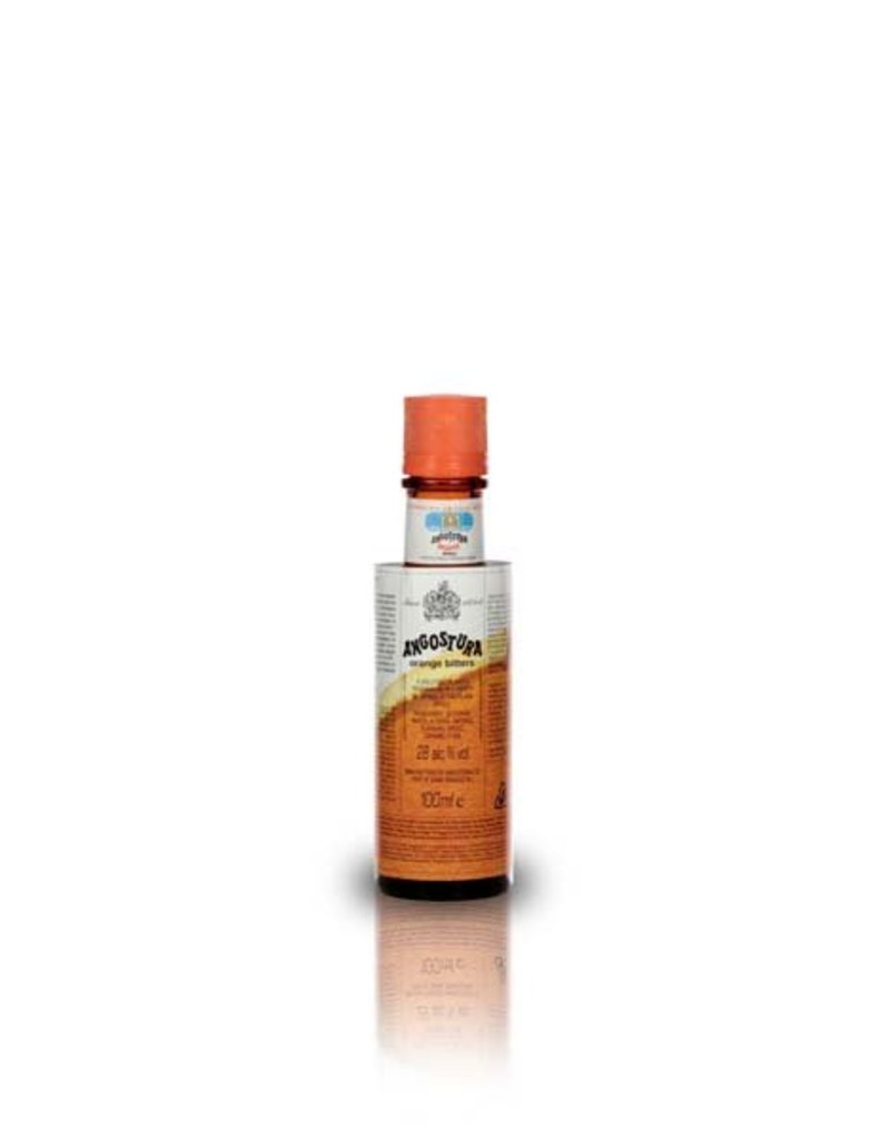 Angostura 100 ml Angostura Orange Bitter - Trinidad