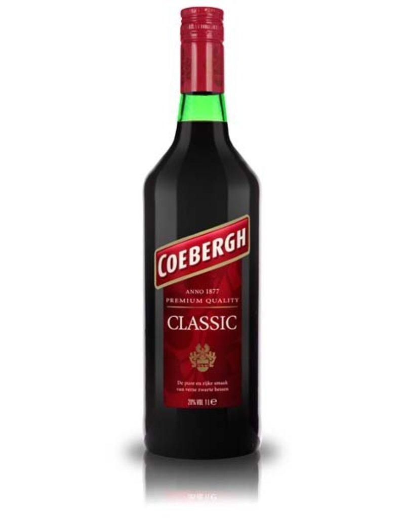 Coebergh Coebergh Bessen 1,0L 20,0% Alcohol
