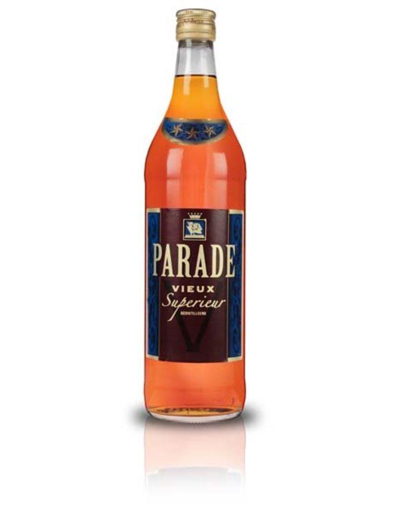 Parade Parade Vieux 1,0L 35,0% Alcohol