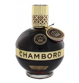 Chambord Liqueur 500ml Gift box