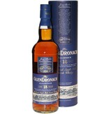 Glencadam Glendronach 18YO Allardice Malt Whisky 700ml Gift box