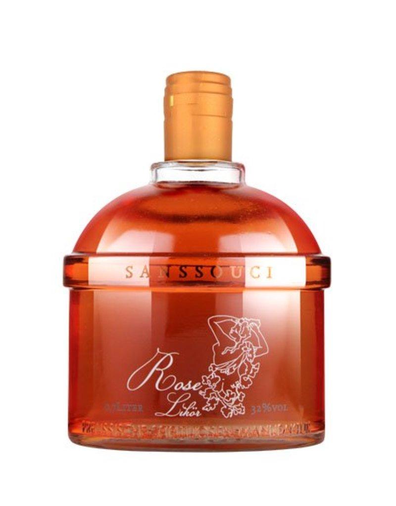 Sanssouci Sanssouci Rose 0,7L 30,0% Alcohol